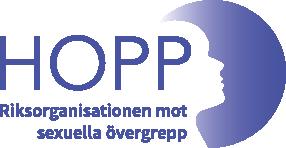 HOPP Riksorganisationen mot sexuella övergrepp
